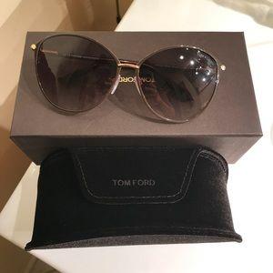 TOM FORD Penelope TF028 sunglasses